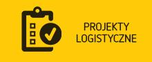 Projekty logistyczne